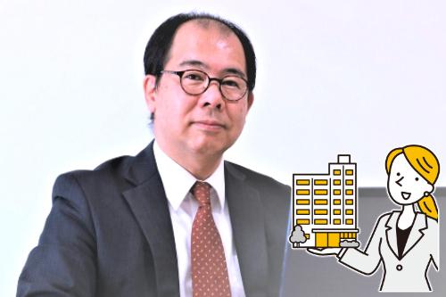 不動産業歴25年以上の会社代表が地元の横浜市で開業した不動産会社