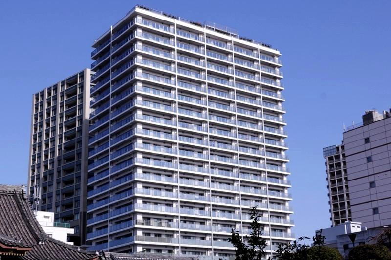 ブリリアタワー横浜東神奈川