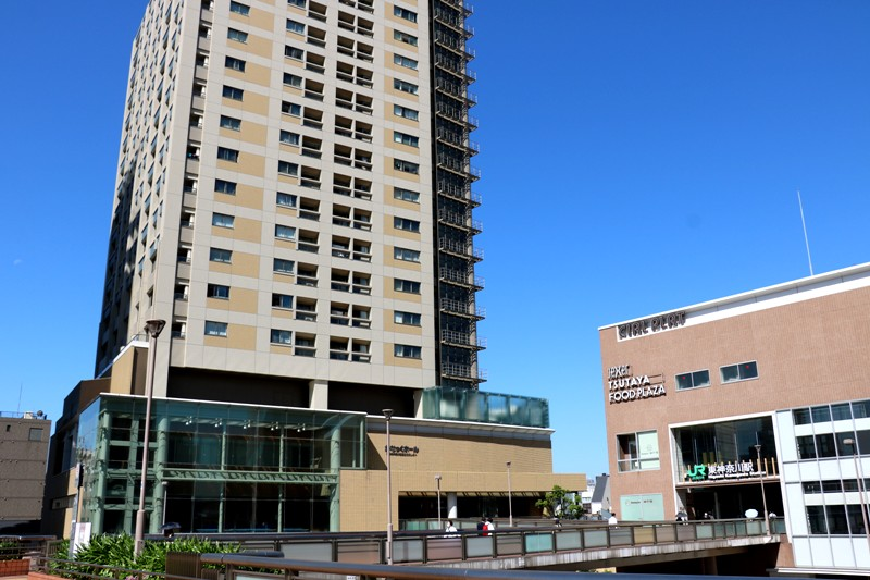 ザ・ステーションタワー東神奈川