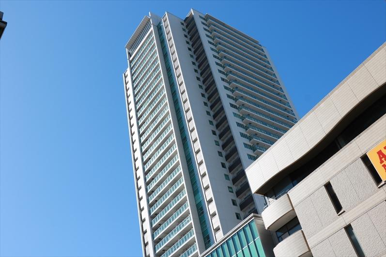 上大岡タワー ザ・レジデンス